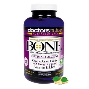 <strong>Osteo Bone Complex 400 MCHC!</strong><br><i>2:1 MCHC Calcium to Magnesium Ratio!</i>